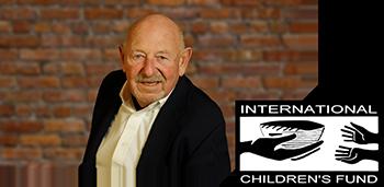 Dr. David Bruenning, Founder International Children's Fund