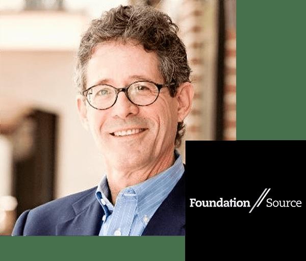 Tom Dittrich, Foundation Source